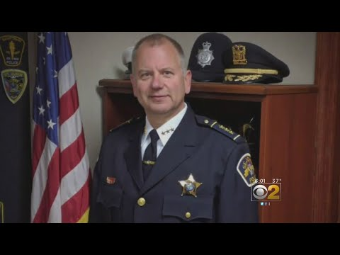 Indiana Police Chief Accused Of Harassing His Officers
