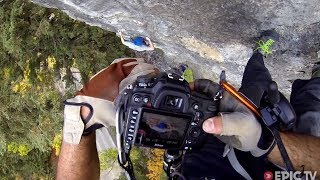 How To... Film a Climber, Tips and Tricks Behind the Scenes | Every 5.12, Ep. 5