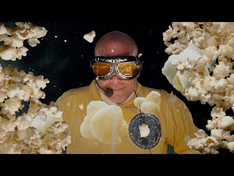 Alton Brown's Pop Song Music Video