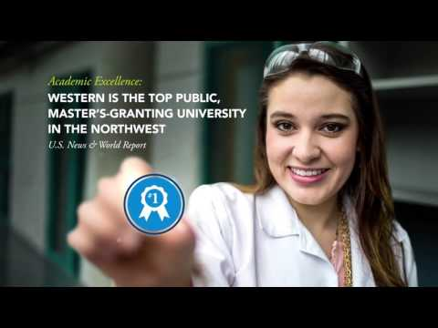 WWU: Active Minds Changing Lives on YouTube