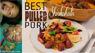 Best Pulled Pork Recipe 2014