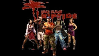 Dead Island: Riptide НАУЧНЫЙ ПОДХОД Прохождение от SAFa