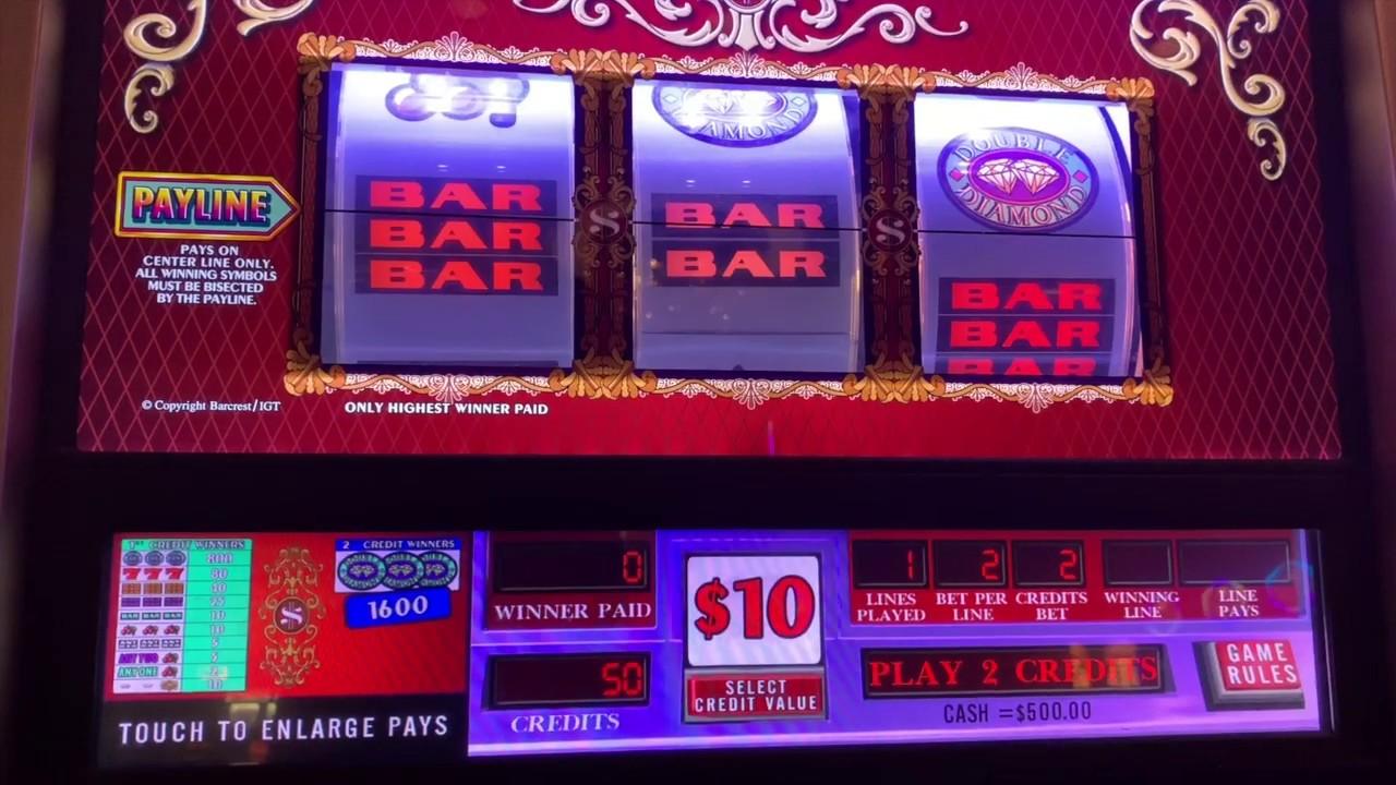 Indischen Casinos in Oregon