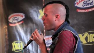"Neon Trees ""Animal"" Acoustic (High Quality)"