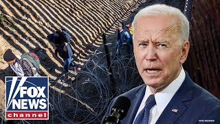 Former ICE official: America 'pretty much screwed' because of Biden's immigration policies