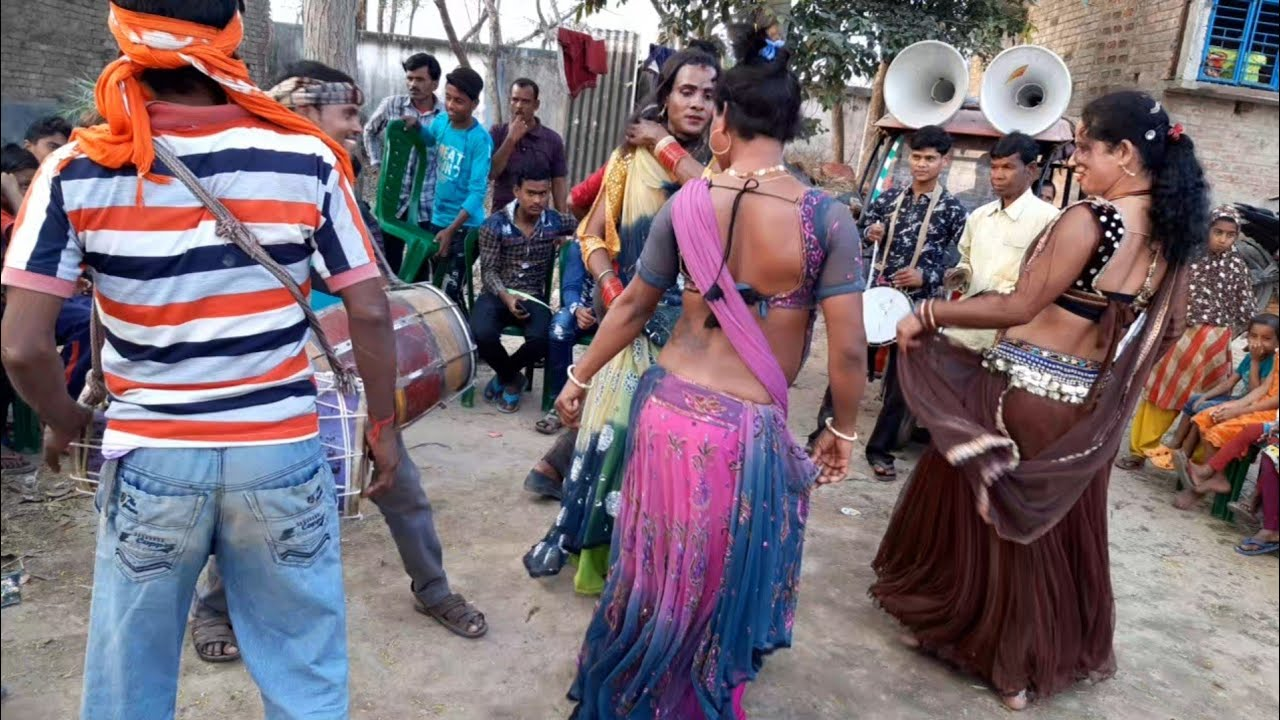 Wedding || Munigram Biyer Dance || Mg Digital India