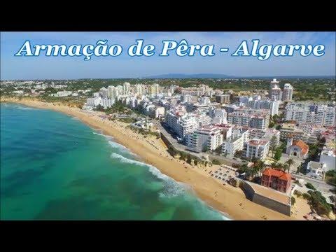 Armação de Pêra - Algarve/Portugal ««Vista Aérea - Aerial ...