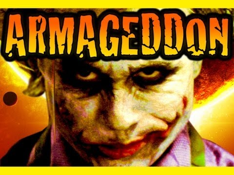 YOUTUBE ARMAGEDDON - by JuliensBlog