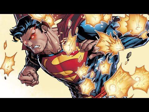 Why are Superman's Powers So Common?
