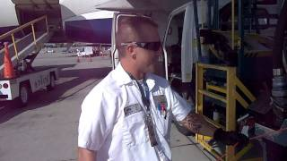How to fuel an Airbus
