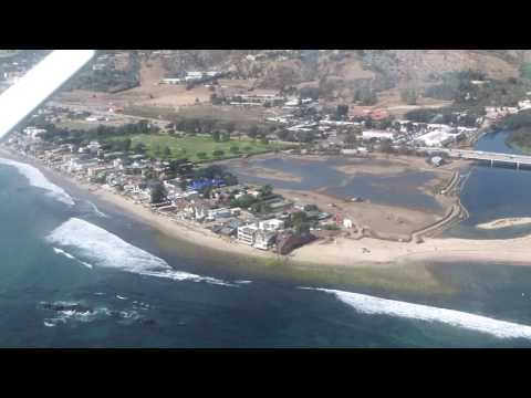 flying over malibu hollywood celebrity stars homes with dolphins