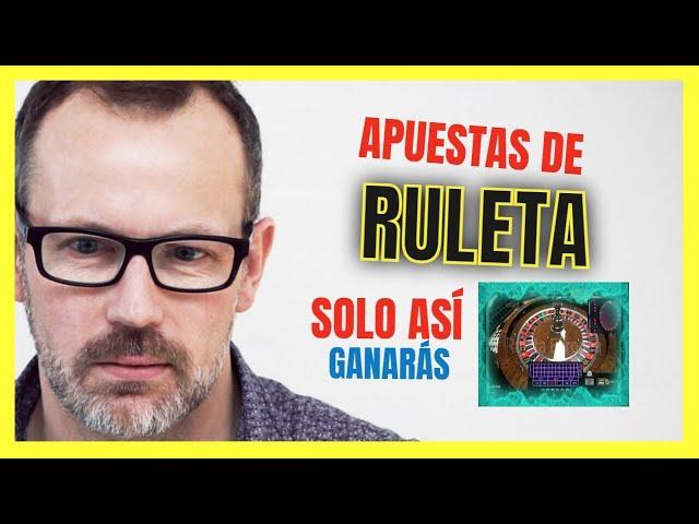RULETA ESPAÑOLA 100€ A 619€ /  Genesis Casino