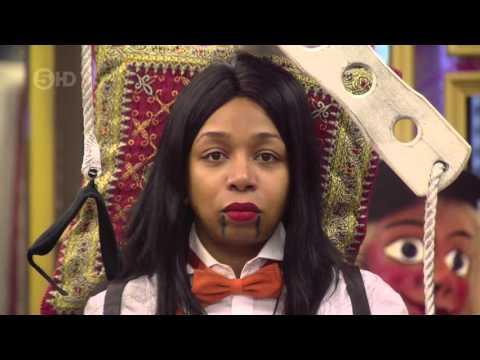 Celebrity Big Brother UK 2016 - Highlights Show January 14