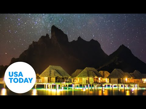 5 resorts with awesome astrotourism | USA TODAY
