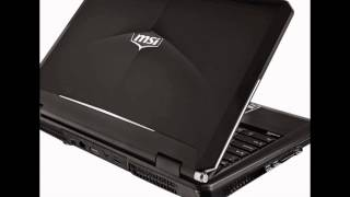 MSI GX60 3CC-401RU, Black