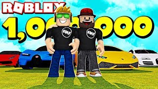 COOL SUPER CARS IN MY CAR DEALERSHIP! ROBLOX VEHICLE TYCOON / BLOX4FUN