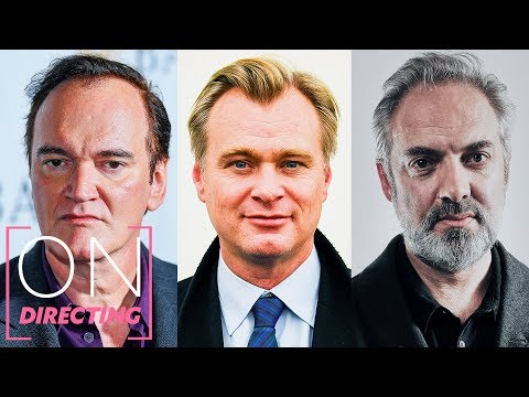 quentin-tarantino,-sam-mendes,-christopher-nolan,-sally-potter-and-more-on-directing-|-on-directing