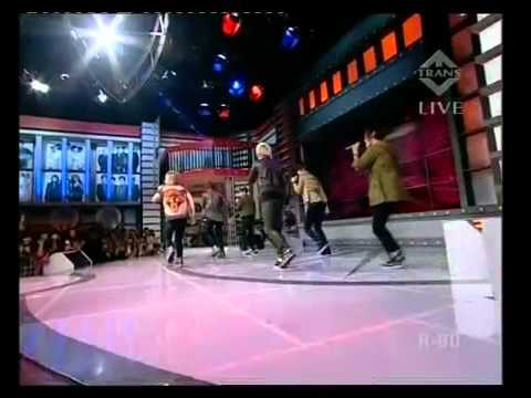 FAME - 123456789 @ Derings (TransTV) 111026.mp4