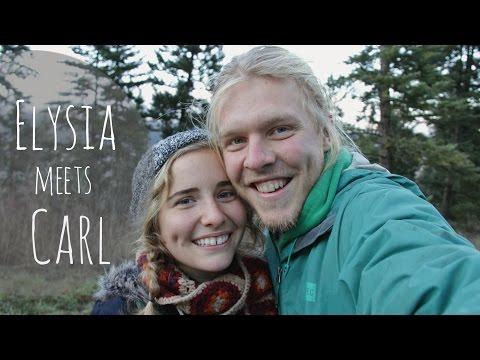 Elysia meets Carl