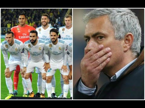 Real Madrid quintet linked with shock exodus, Man Utd and PL rivals make contact
