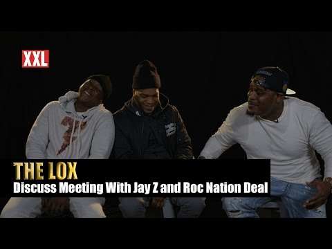 The LOX Share the Story of Meeting With Jay Z and Signing to Roc Nation