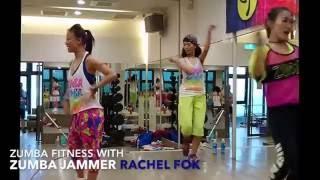Zumba Fitness Hong Kong - Every Wednesday 8PM @ TST