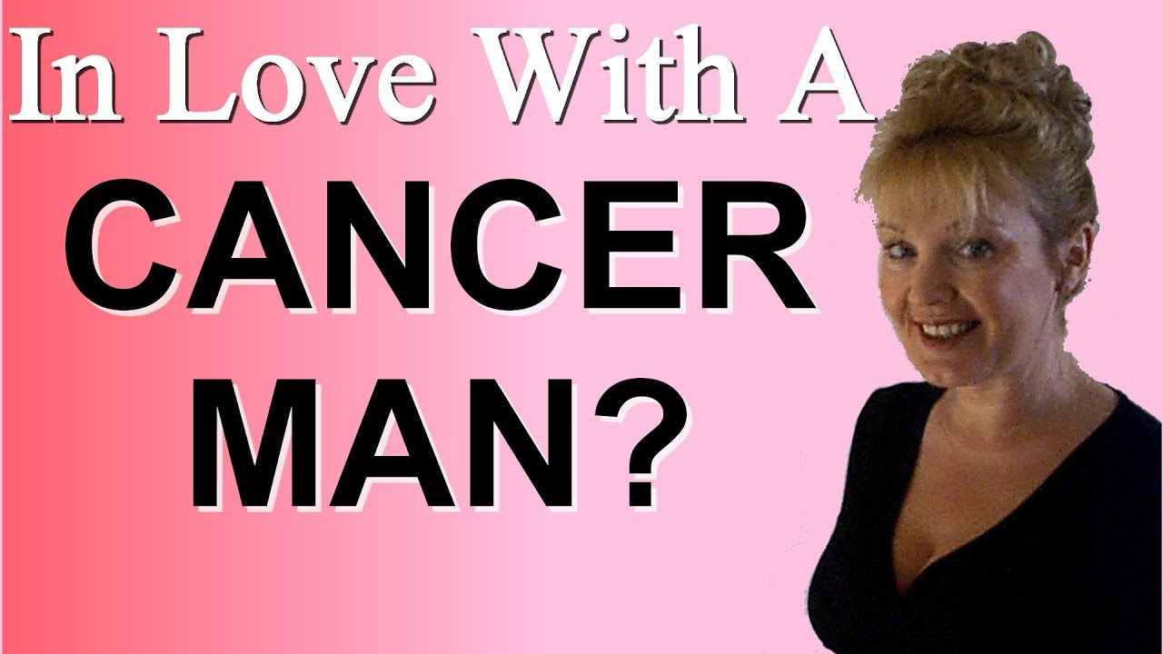 In Love with a Cancer Man? Love Spell Casting