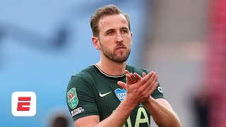 It's NOW or NEVER for Harry Kane to leave Tottenham - Craig Burley | ESPN FC
