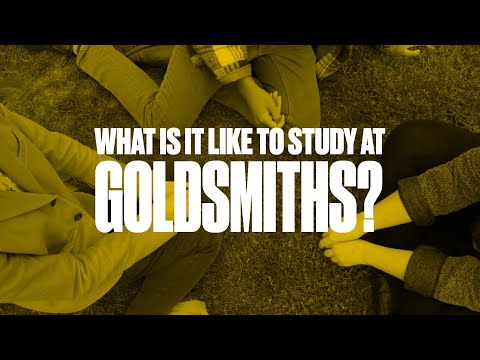 What Is It Like To Study At Goldsmiths?