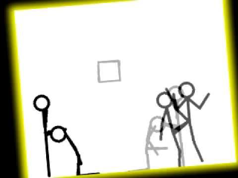 Stick figure xxx