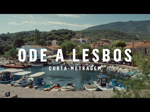 Ode a Lesbos – Curta-metragem apresentado por Johnnie Walker Storyline