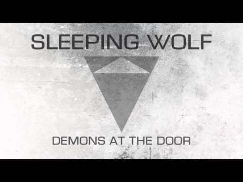 """DEMONS AT THE DOOR by Sleeping Wolf   """"You're Not You"""" Film Trailer   (Official)"""