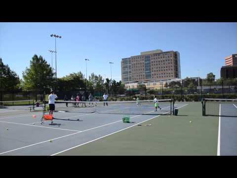 KC Parks: Plaza Tennis Center
