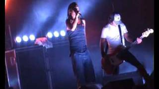 Da Weasel ao Vivo no Barreiro 2009 (God Bless Johnny)