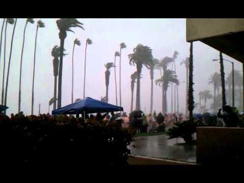 LA Marathon 3-20-11 Santa Monica