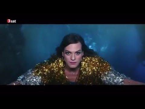 """Transgenderismus – Film """"Eine fantastische Frau"""" / 23:27 """"The Circle"""" (Kulturzeit 06.09.2017)"""