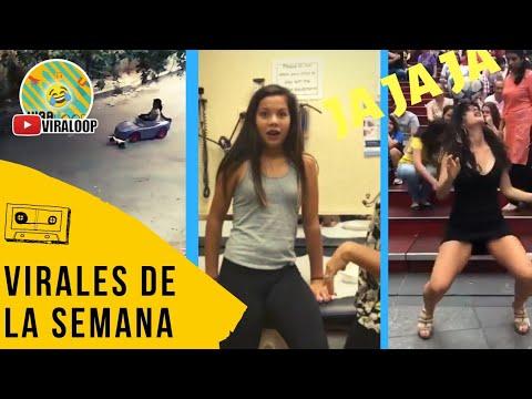 🔥VÍDEOS VIRALES de Facebook | Te Ríes Pierdes | octubre 2020 🔥🔥