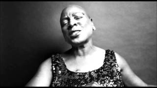 """Sharon Jones with Billy Rivers & The Angelic Voices Of Faith """"Up above my head"""""""