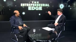 Rajen Reddy -- Founder KZN Oils - Part 1