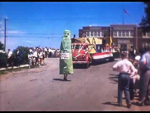 Delhi, Ontario mid 1950's