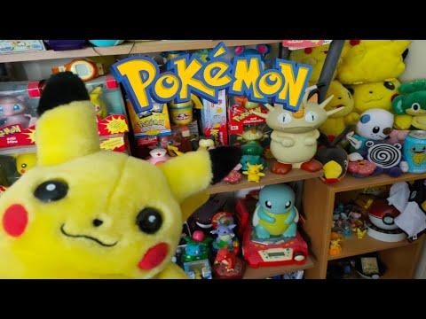 My Pokemon Collection | Odd Pod