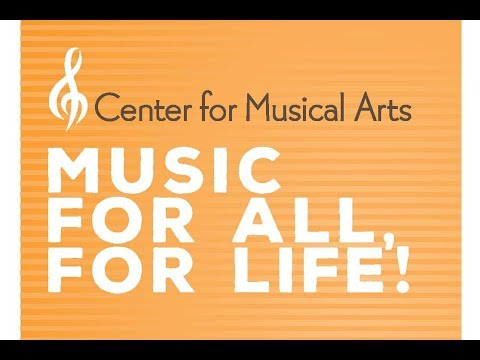 12th Annual Student Honors Recital - Colorado Music Festival and Center for Musical Arts
