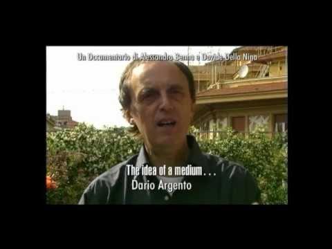 "Dario Argento's DEEP RED (1975) ""Blu Bar"" -*- English - Subtitles"
