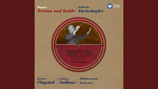 Tristan und Isolde (2001 Remastered Version) , Act II, Scene Three: Verräter! Ha! Zur Rache,...