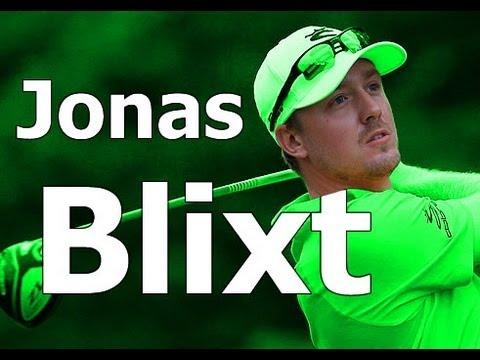 Golf Lesson: Jonas Blixt Golf Swing Analysis: Hit it Straighter