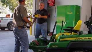 John Deere: Parts on Site Video
