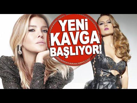 Gülben Ergen'in yorumuna Demet Akalın'dan şok cevap!!! / Magazin Turu