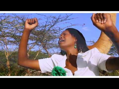 JACKIE MASIGA - WEWE NI BWANA (OFFICIAL VIDEO)