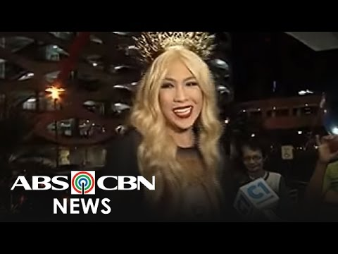 Bandila: Celebrities, politicians watch Madonna concert in Manila