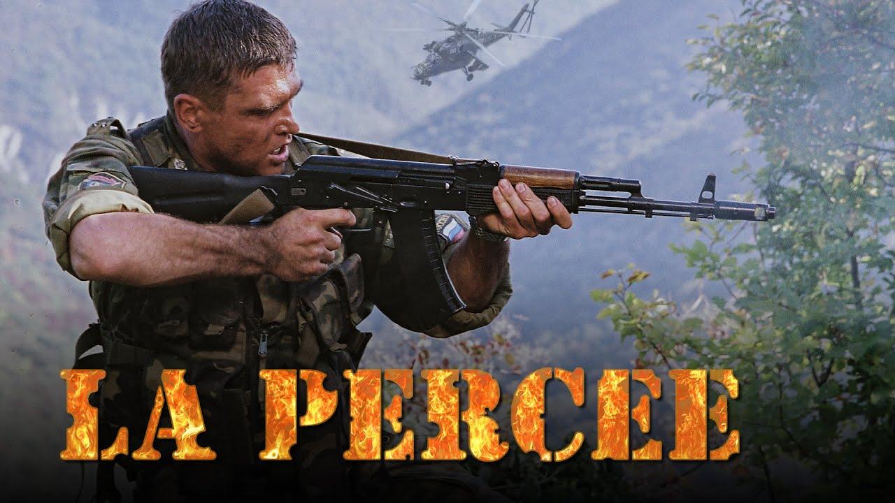 La Percee Film D Action Russe Francais Sous Titres Youtube
